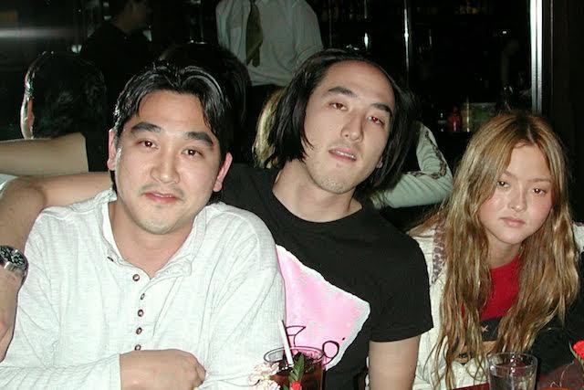 Aoki Brothers